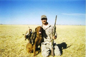 Saskatchewan Upland Hunts